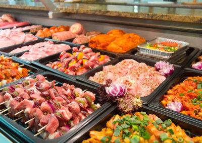 Fleischerei Leiste - Wurst und Fleisch