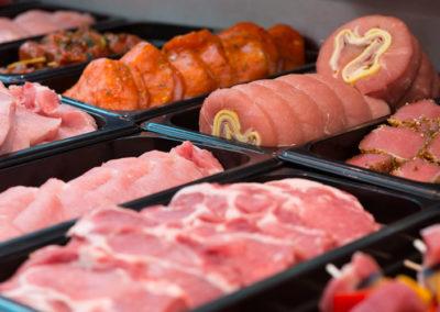 Fleischerei Leiste - Fleischwaren